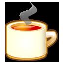 Free coffee & milk